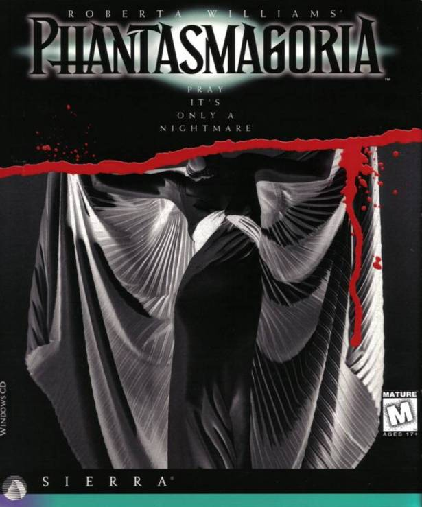 Phantasmagoria Lives