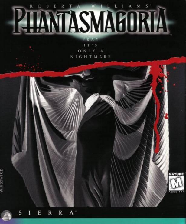 Phantasmagoria Lives